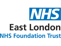 East London NHS Logo