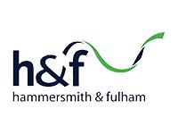 Hammersmith Fulham Logo