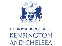 Kensington Chelsea Logo