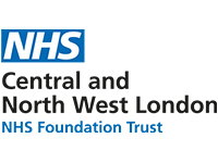 NHS NW London Logo