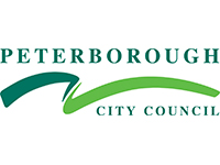 Peterborough Council Logo